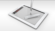 Pen and Tablet